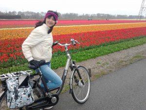 Holandesando-passeio-bicicleta-campo-de-tulipa